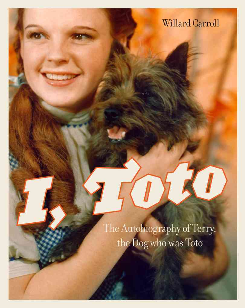 I, Toto By Carroll, Willard